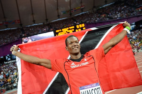 Keshorn Walcott captures gold in Poland, sets sights on CWG glory