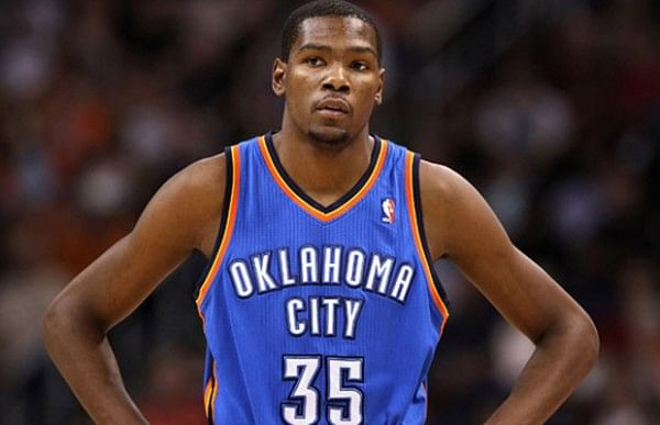 NBA 2K15 - Kevin Durant on cover, Pharrell Williams to curate soundtrack