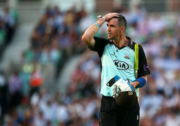Big Bash League: Melbourne Stars sign Kevin Pietersen