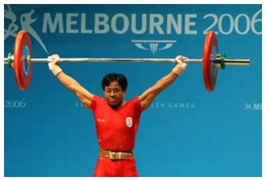 Commonwealth Games 2014: Manipur - A breeding ground for women weightlifters