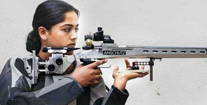 Commonwealth Games 2014: Shooters Meena Kumari and Lajja Gauswami fail to impress