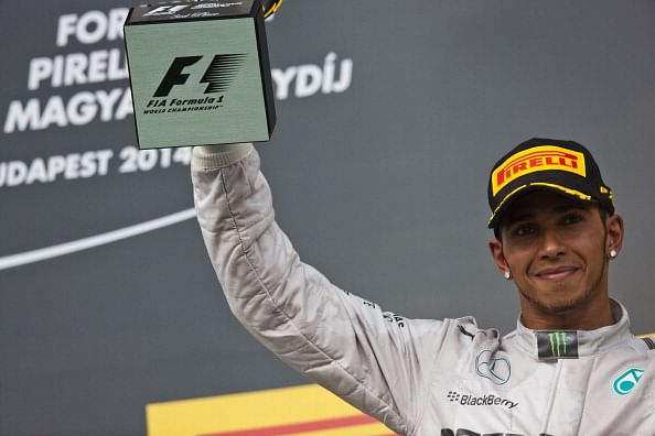 Hungarian Grand Prix: Hamilton 'shocked' at team orders,Lauda supports him