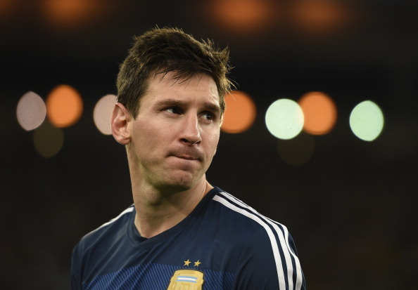 Barcelona forward Lionel Messi to be prosecuted by Spanish court for alleged tax evasion