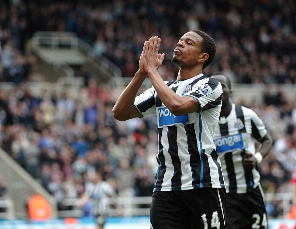 Reports: QPR striker Loic Remy's move to Liverpool is off after striker fails a medical