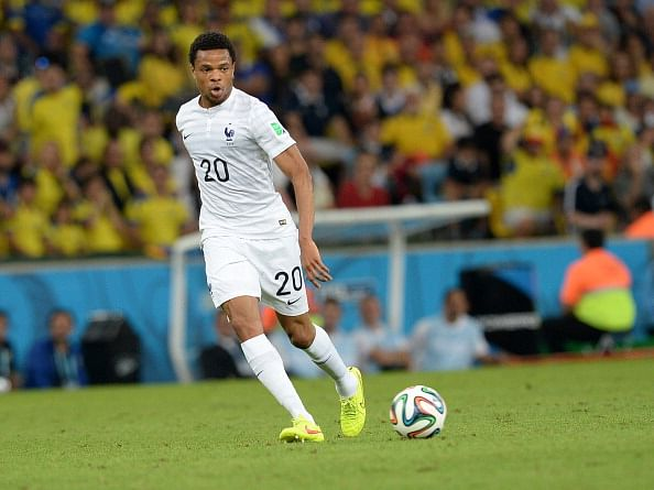 Reports: Liverpool bid £8.5million for Loic Remy
