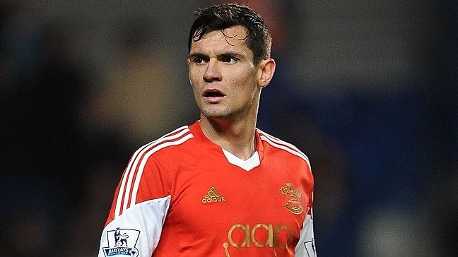 Liverpool £20m target Lovren wants Anfield switch