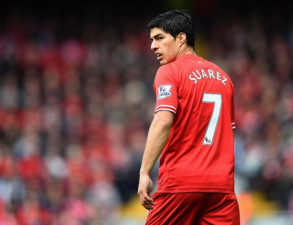 Life after Luis Suarez for Liverpool
