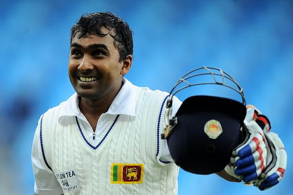 Mahela Jayawardene to retire from Test cricket after Pakistan series