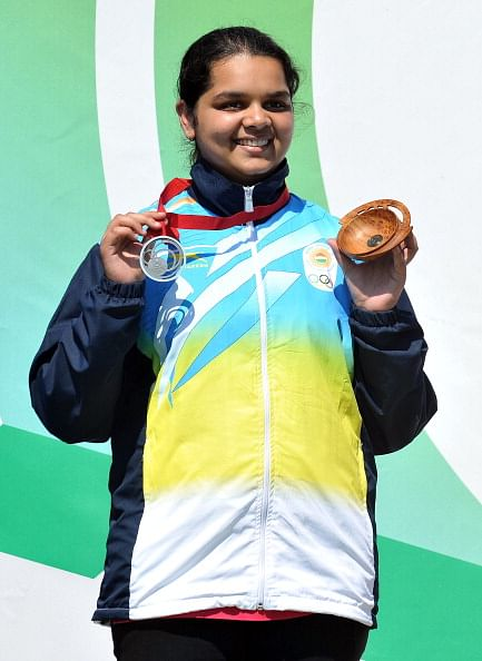 Commonwealth Games 2014: The rise of young Malaika Goel