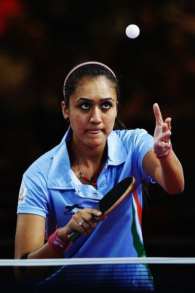 Commonwealth Games 2014: Indian table tennis teams register wins