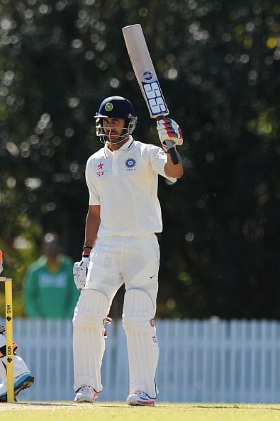 Australia A v India A 2014: Report on day 2 of the 2nd unofficial Test at Brisbane