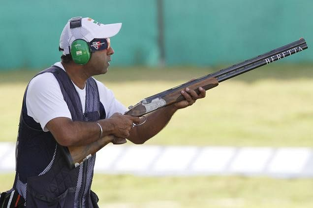 Commonwealth Games 2014: Shooter Mansher Singh tops men's trap qualifications