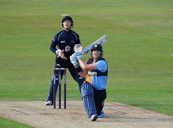 NatWest T20 Blast: Worcestershire v Derbyshire preview