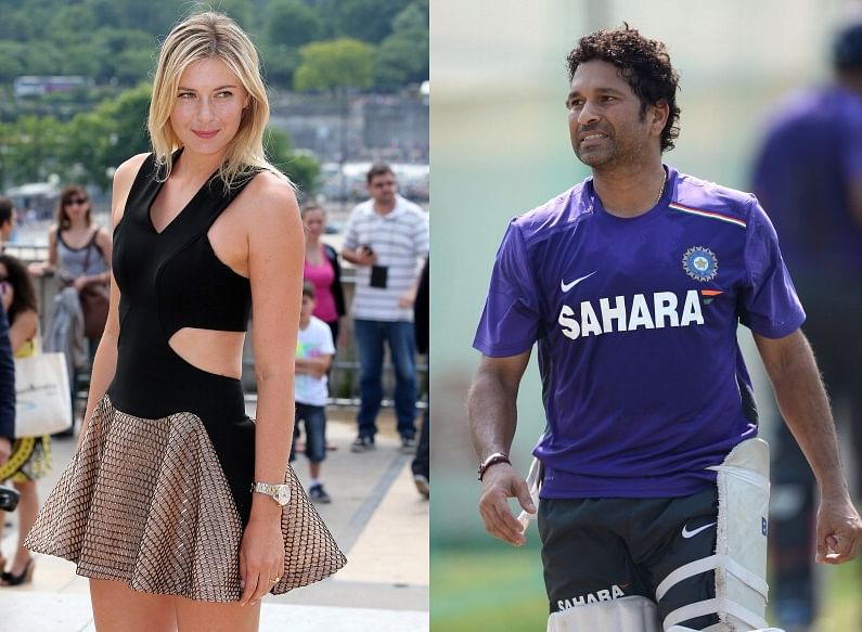 Reactions to the Sharapova-Tendulkar saga reveal the full extent of human stupidity