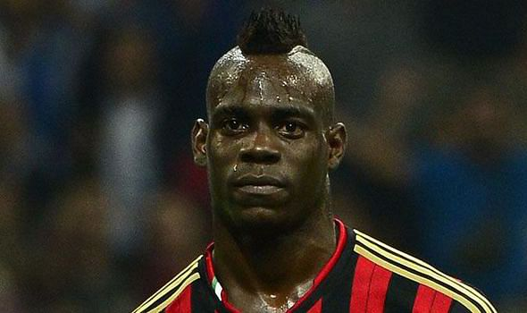 Rumour: Arsenal agree £15.8 million fee with AC Milan for Mario Balotelli
