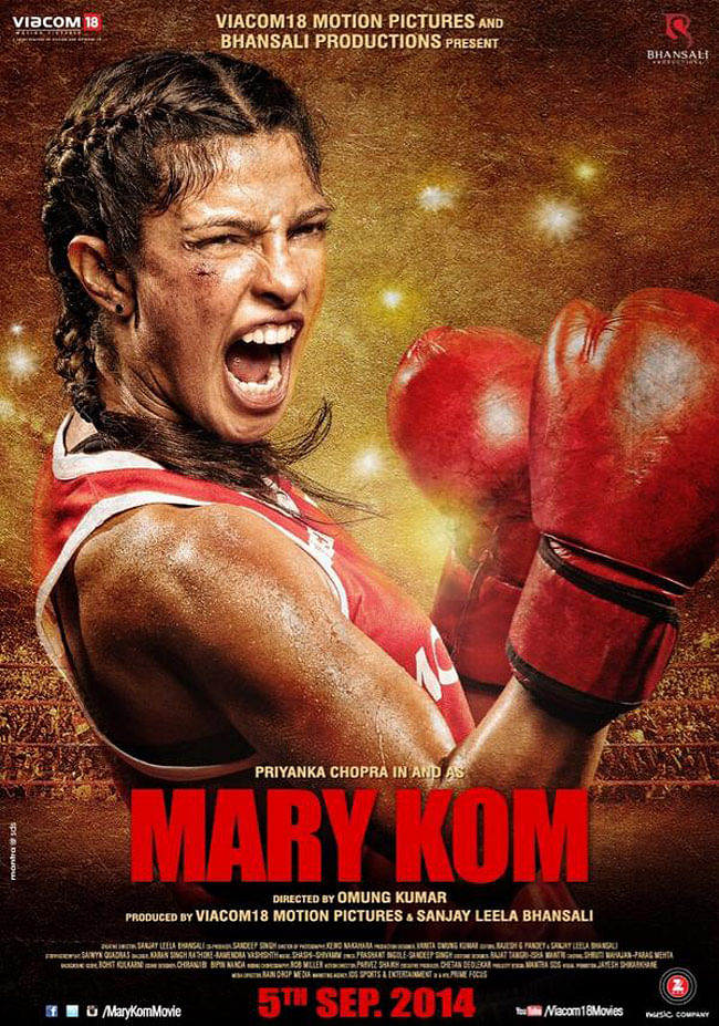 Makers of Mary Kom movie are confident of releasing the film in Manipur