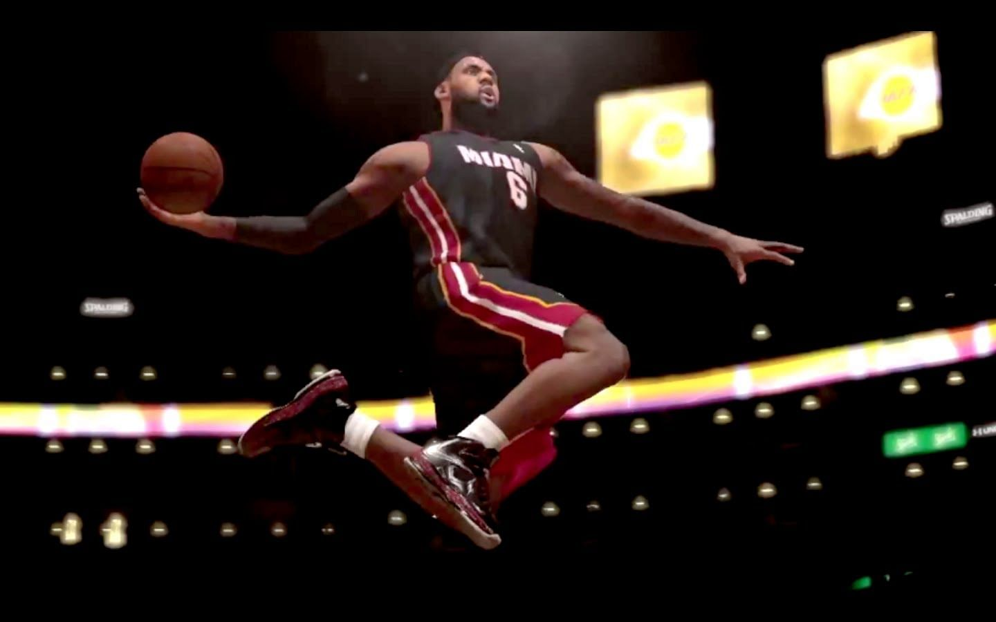 NBA 2K14: Skills explained