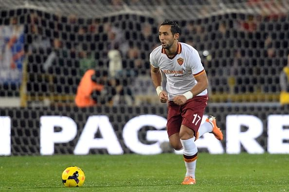 Manchester City target Mehdi Benatia not for sale: AS Roma
