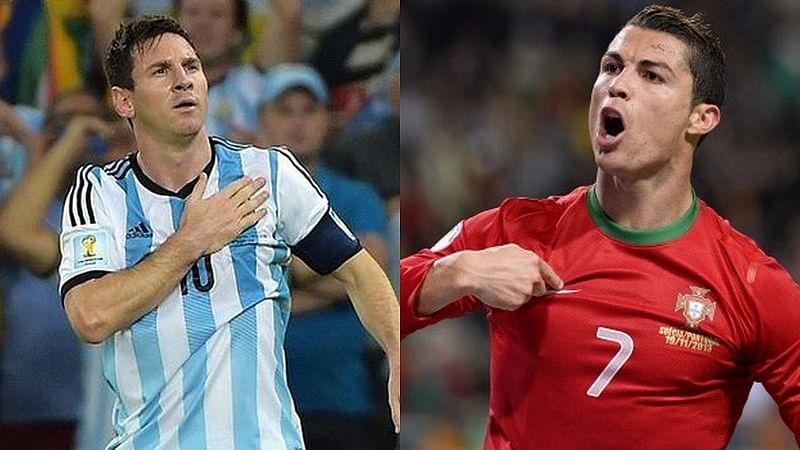 Europe XI vs South America XI - Who would win this epic continental battle?