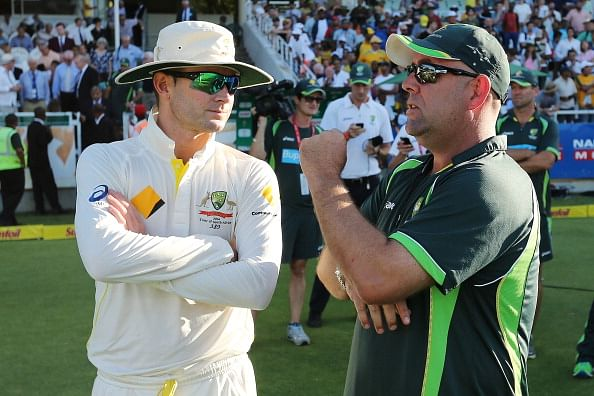 No regrets on 'homework-gate', it was the best decision for Australian cricket - Michael Clarke
