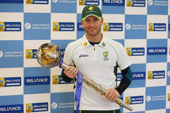 Michael Clarke is the best captain in the world, says Ian Chappell