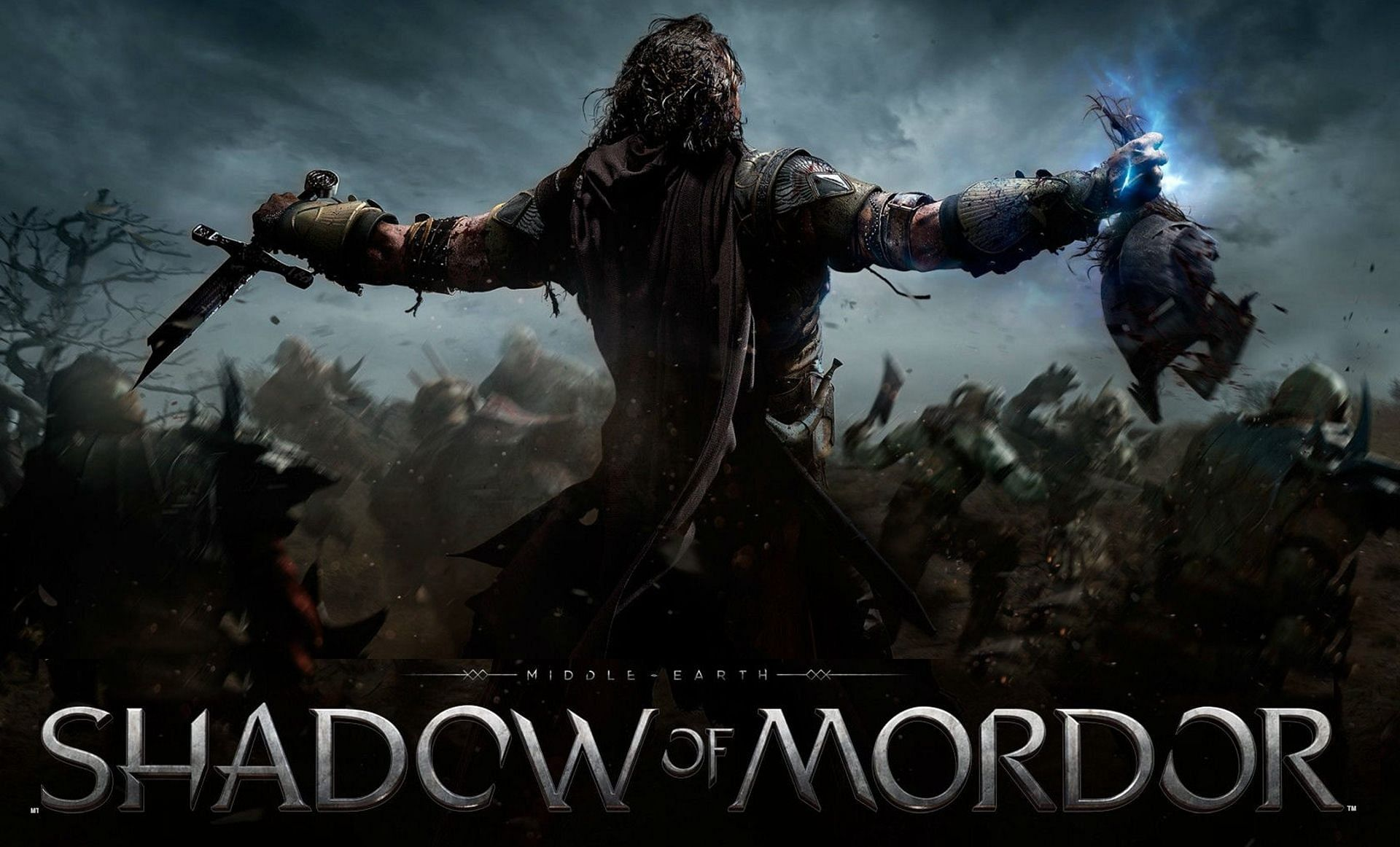 Middle-earth: Shadow of Mordor's release date moved up