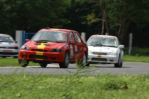 MMSC-FMSCI National Racing Championship: Action returns to Coimbatore
