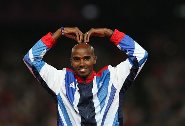 Commonwealth Games 2014: Champion British runner Mo Farah withdraws