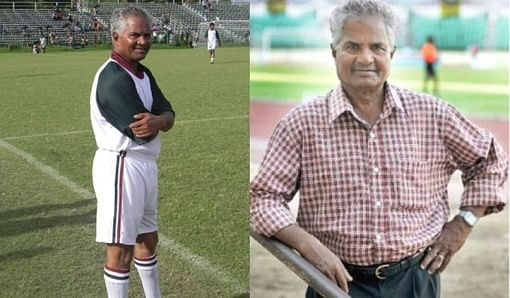 Arumainayagam to be given Mohun Bagan Ratna