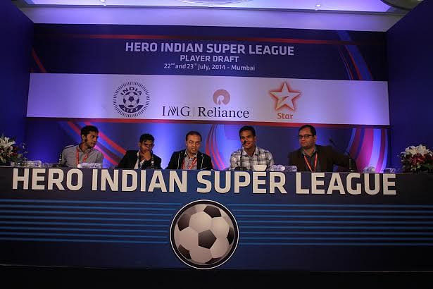 ISL will provide us a platform to attract foreign offers – Subrata Pal