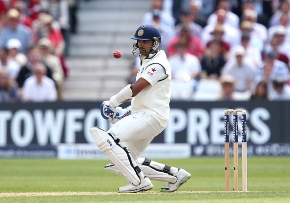 England v India - 1st Test, Day 4: India take 18-run lead in first Test (Tea session report)