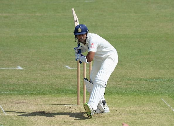 Murali Vijay will be a major threat for England in Test series: Kevin Pietersen