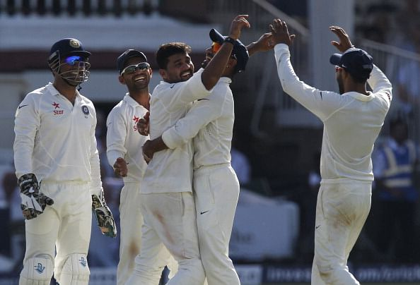 England v India 2014: 7 reasons behind Ishant Sharma's 7/74 at Lord's