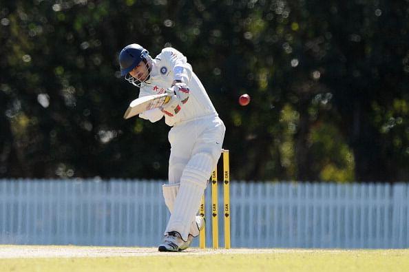 Naman Ojha, Umesh Yadav put India A ahead against Australia A