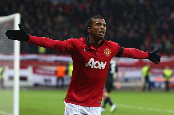 AC Milan make enquiry about move for Manchester United's Nani, according to reports