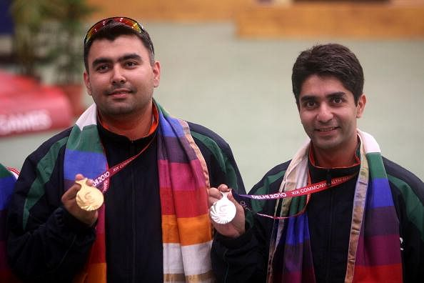 Commonwealth Games 2014: Sky is the limit for Indian shooters