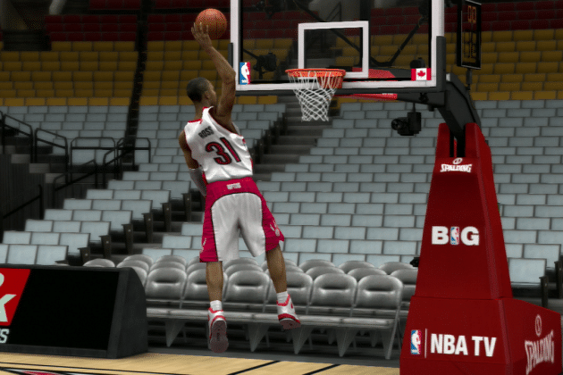 10 highest-Rated Dunkers in NBA 2K14
