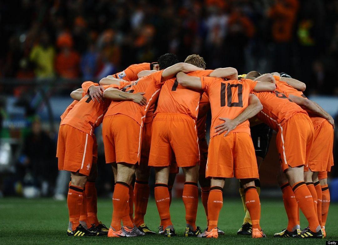 soccer holland football teams - photo #36