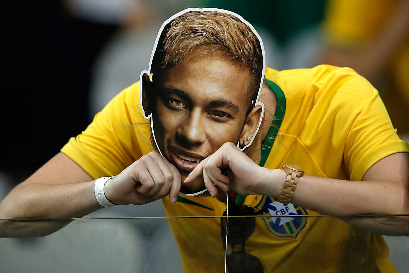 10 saddest fan images from the Brazil vs Germany semi-final match