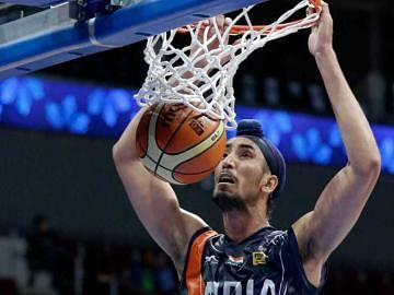 Indian basketball federation to raise turban ban issue at meeting of FIBA Asia