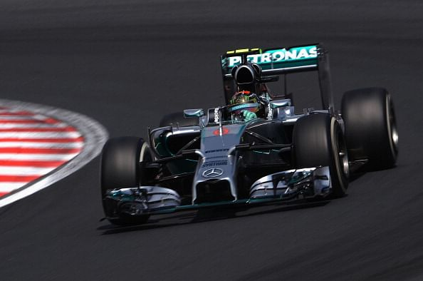 Hungarian Grand Prix: Will Nico Rosberg extend his winning run?