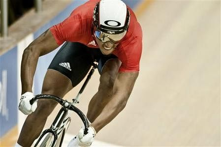 Trinidadian cyclists eyeing podium finishes at CWG