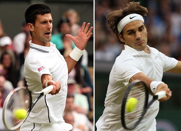 Wimbledon 2014: Federer vs Djokovic is a fitting finale