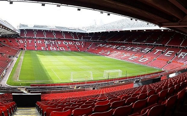 Manchester United 2014-15 season tickets sold out in record time