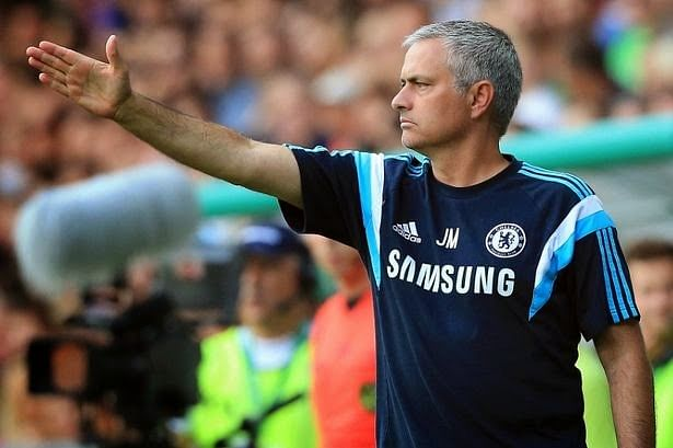 Why Chelsea are the title favourites this season