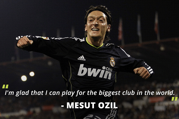 10 Iconic quotes on Real Madrid - Europe's most successful club