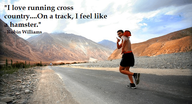 22 experiences every marathon runner understands