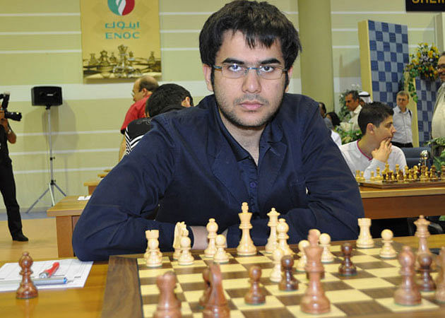 Indian team hopeful of good show at chess Olympiad