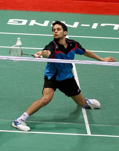 Commonwealth Games 2014: India reach semifinals in badminton mixed team event