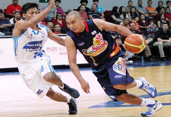 FIBA Asia Cup 2014: Philippines negate late Indian resurgence to win 70-66 and reach the semifinals